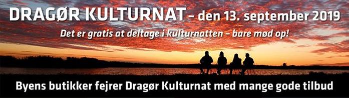 Dragør Kulturnat 2019