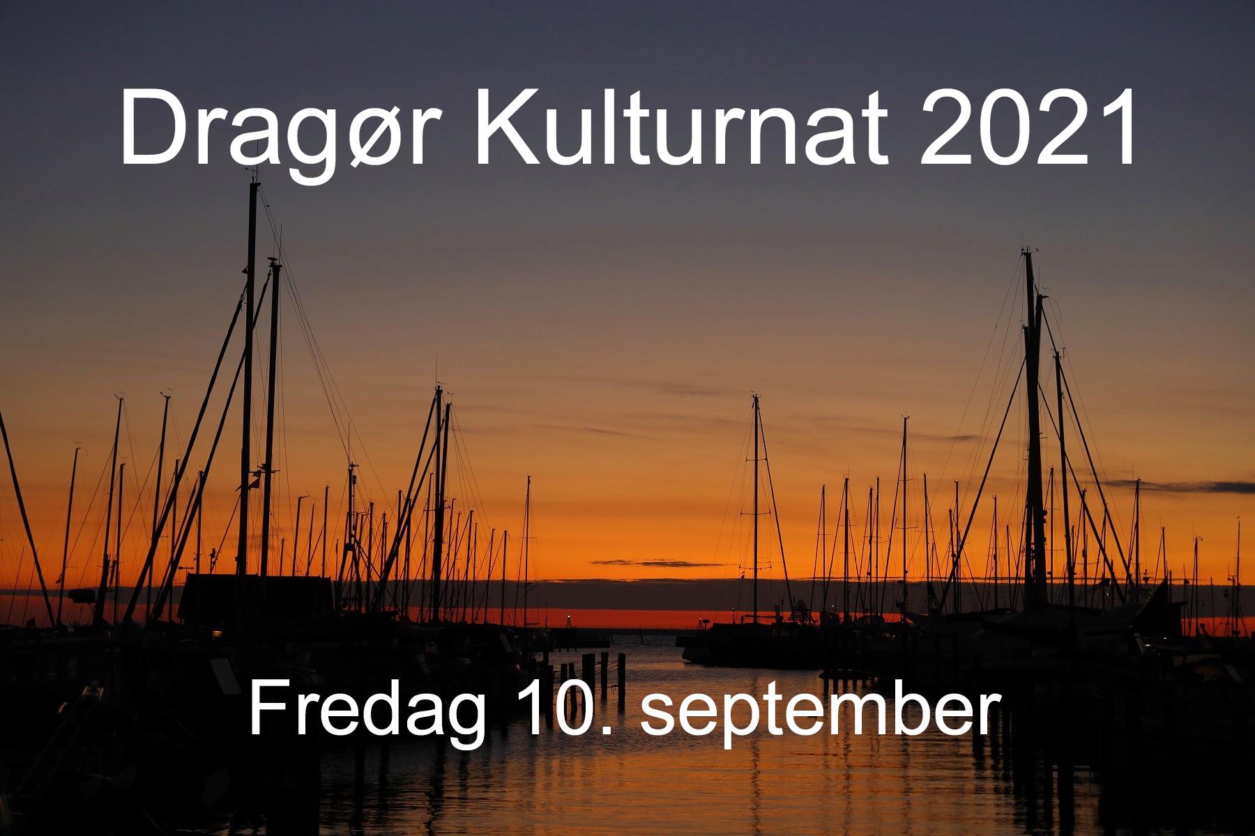 Dragør Kulturnat 2021